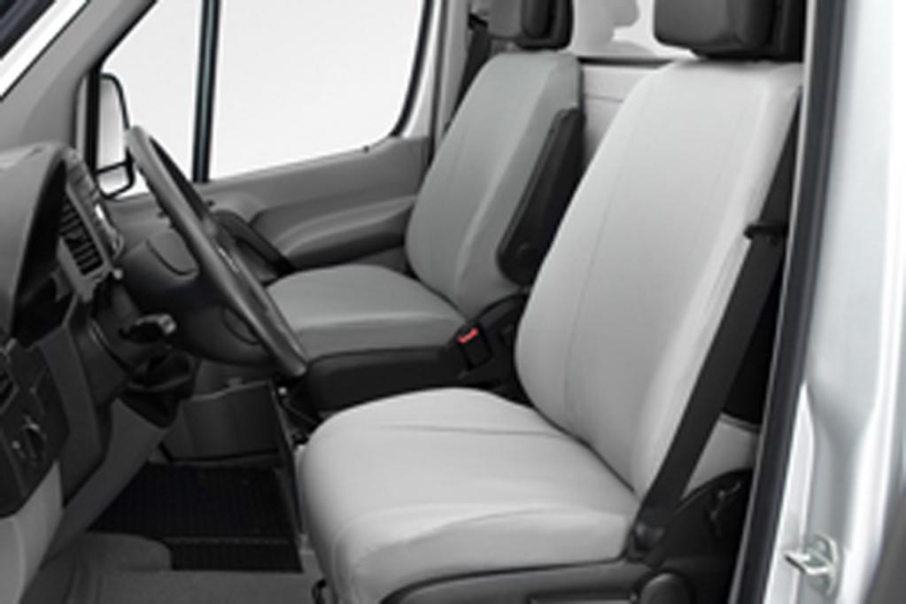 Neues Zubehör für den VW Crafter