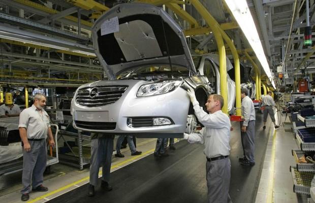 Opel 2012 wieder mit schwarzen Zahlen