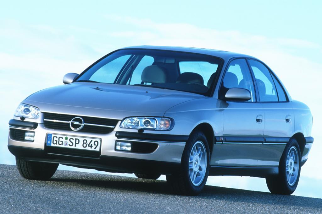 Opel Omega B, ab1994