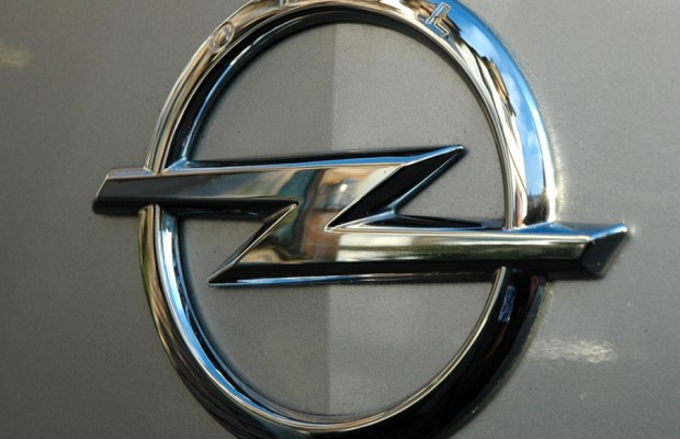 Opel setzt Erfolgskurs in Deutschland fort