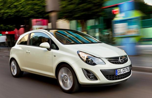 Opel setzt auf LPG - Autogas-Corsa ist wieder da