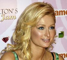 Paris Hilton Quelle: Wikipedia