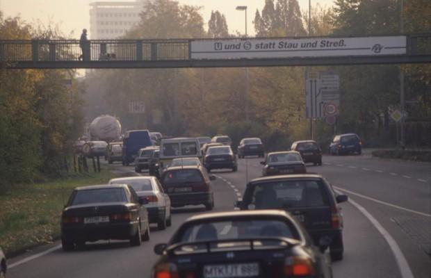 Partikelfilter für Benziner gefordert