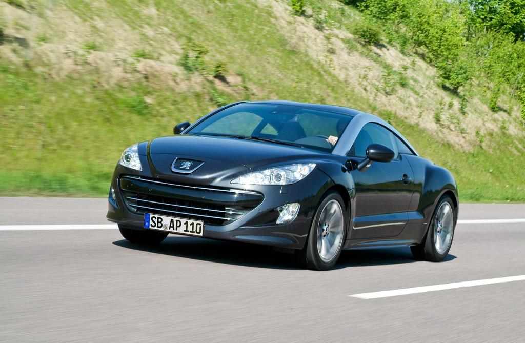 Peugeot in Deutschland erfolgreich unterwegs