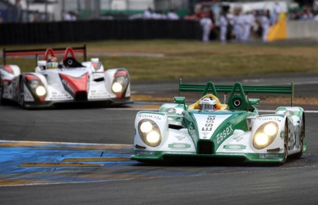 Porsche kehrt 2014 nach Le Mans zurück