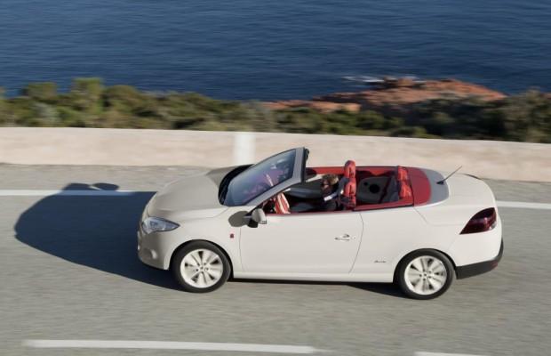 Ratgeber Cabrio - Fahrtwind überdeckt Sonnenbrand