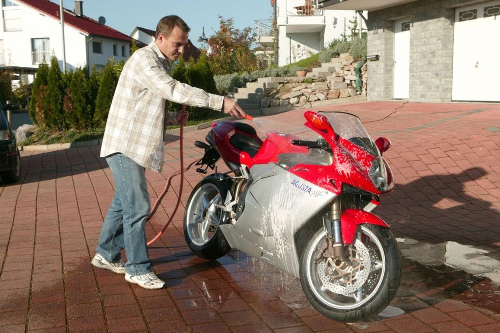 Ratgeber: In vier Schritten zum perfekt gepflegten Bike