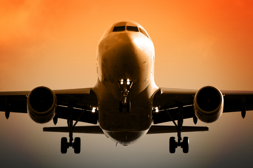 Ratgeber: Mit dem Flugzeug in den Urlaub