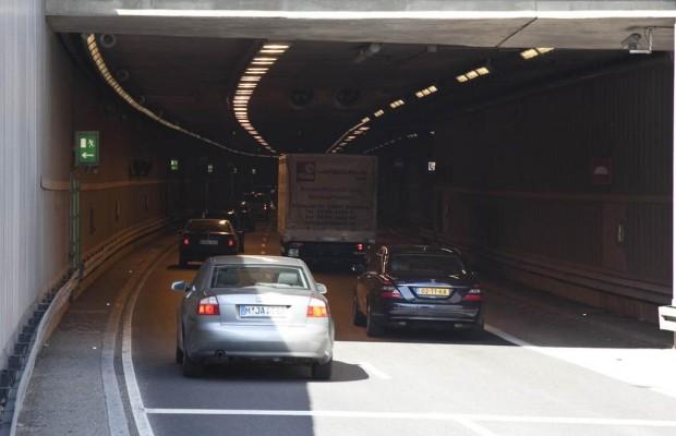 Ratgeber Tunnelfahrt - Keine Panik in der Röhre