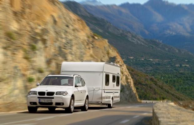 Ratgeber Wohnwagen und Anhänger - Reifen vor Sonne schützen