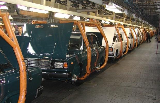 Renault strebt Rekordwachstum in Russland an