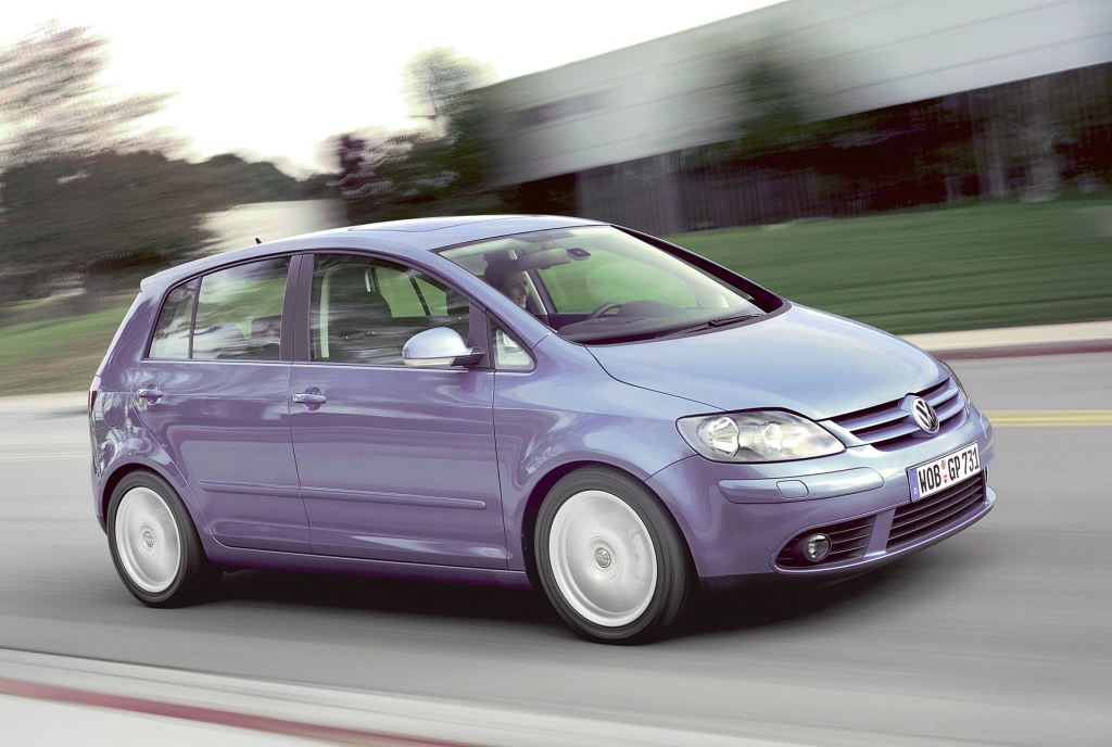 Senioren kaufen VW und Mercedes - In Treue fest zu Wolfsburg