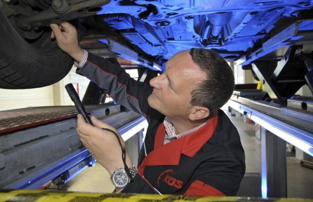 Sicherheit: KÜS vertraut auf neue Qualitätskontrollen