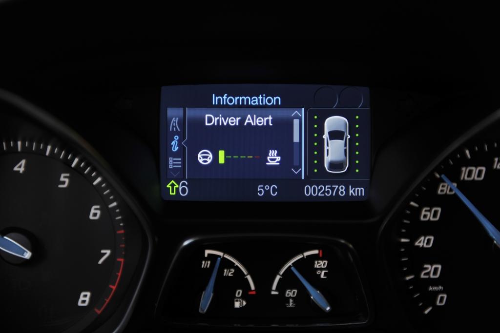 Sicherheit im Auto wird bezahlbar