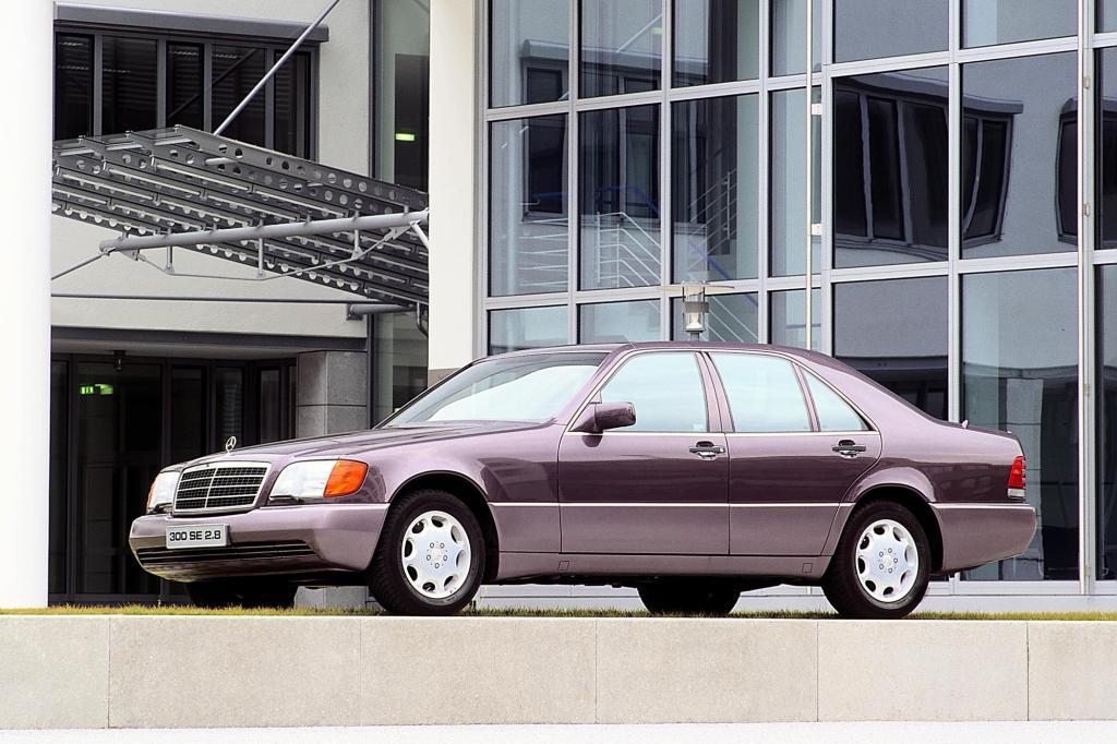 Sieht so das beste Auto der Welt aus? Viele Autofans sagen: ja