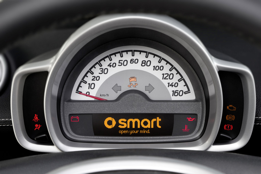 Smart bringt limitiertes Sondermodell Pearlgrey