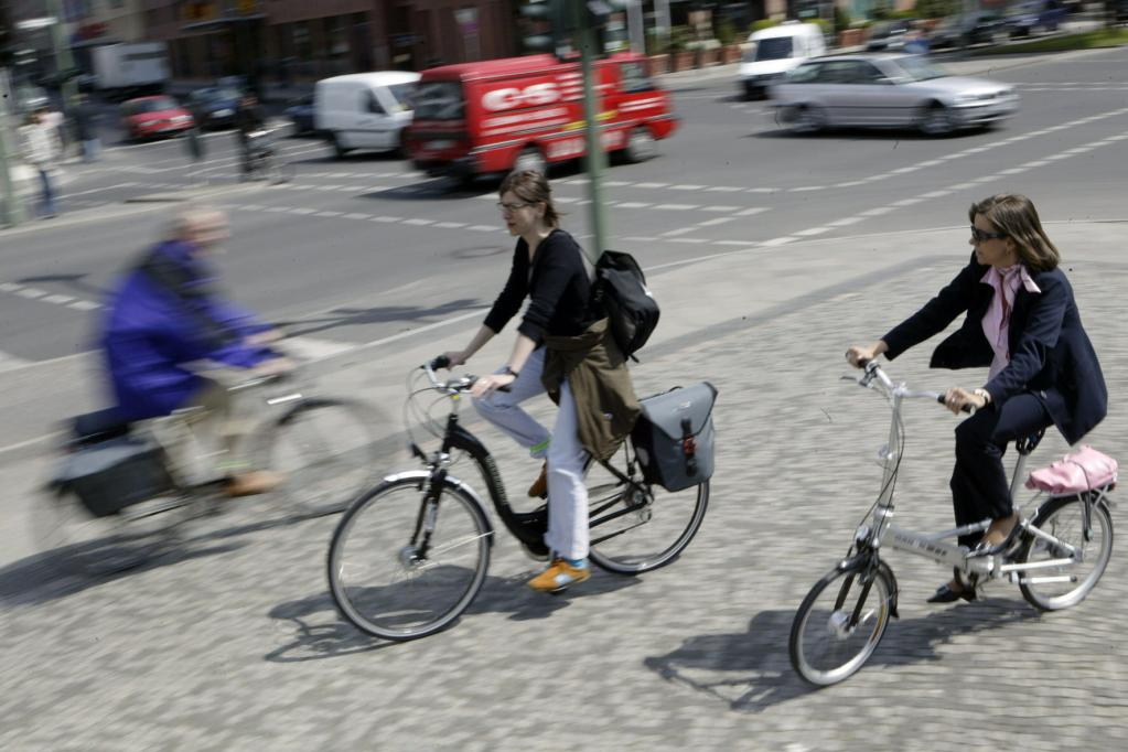 Sommerzeit ist Radfahrzeit: Ein paar Regeln