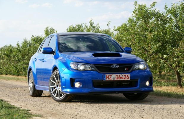 Subaru Impreza STi tS - Auftakt einer neuen Performance-Linie