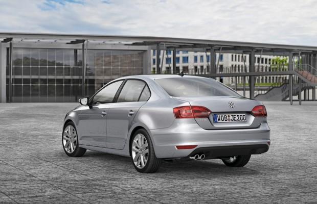 Test: VW Jetta 2.0 Diesel - Darf´s ein bisschen weniger sein?