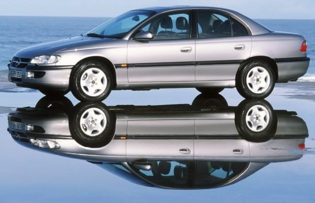 Tradition: 25 Jahre Opel Omega - Der Letzte seiner Art