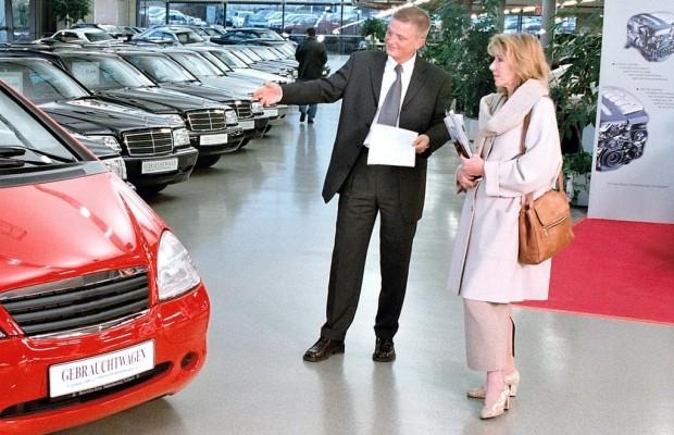 Unfaire Handelspraktiken in der Automobilwirtschaft?