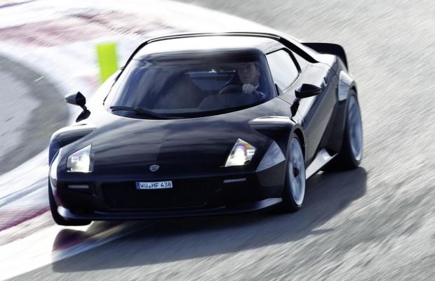 VOLL KEIL - Lancia Stratos