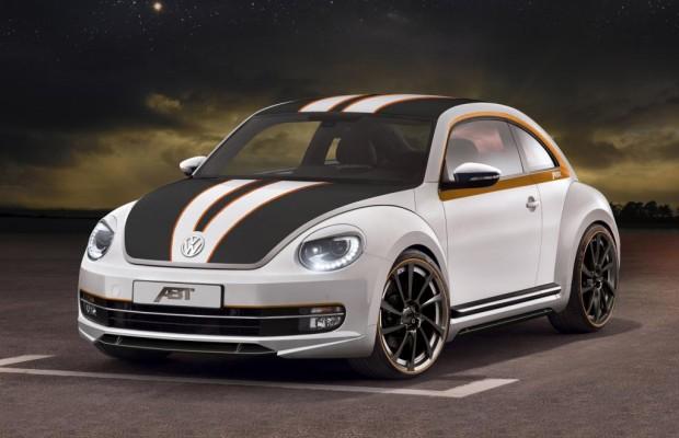 VW Beetle Abt - Power-Kit für das Krabbeltier