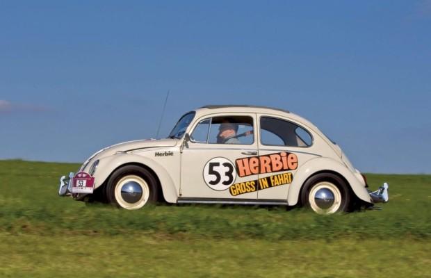 VW Käfer führt Oldtimer-Hitliste an