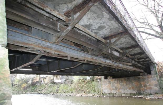 Viele Verkehrsbrücken sanierungsbedürftig