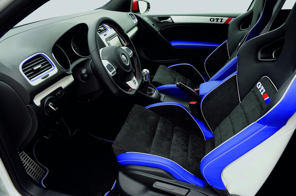 Volkswagen Golf GTI Reifnitz.