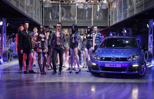 Volkswagen geht mit den beiden ersten R-Modellen nach China