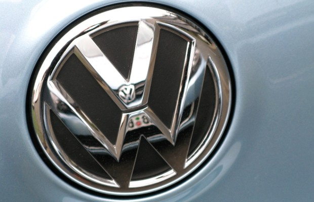 Volkswagen gewinnt 34