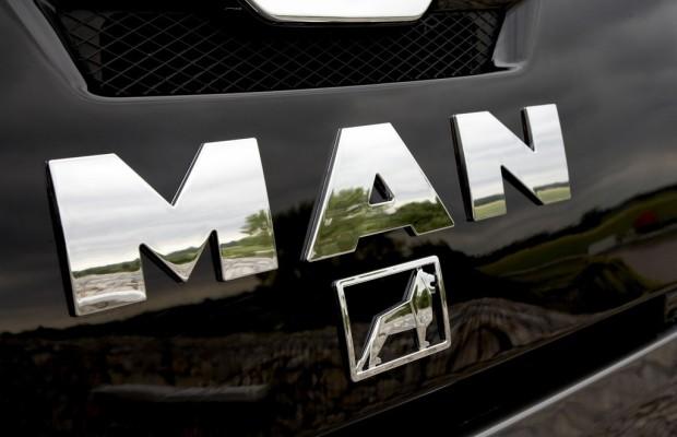 Volkswagen hält nun mehr als 50 Prozent von MAN