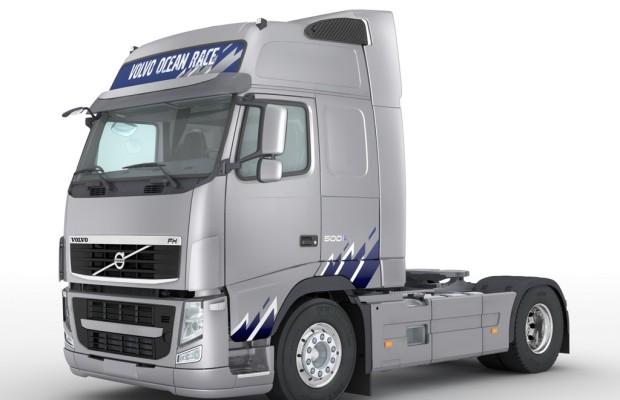 Volvo FH als