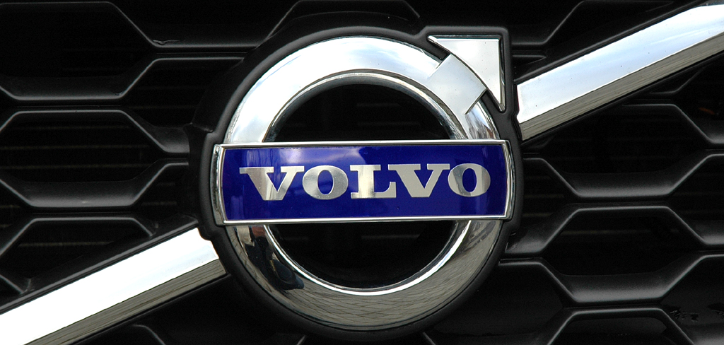 """Volvo XC60 """"Firmenauto des Jahres 2011"""" in der Kategorie Kompakt SUV"""