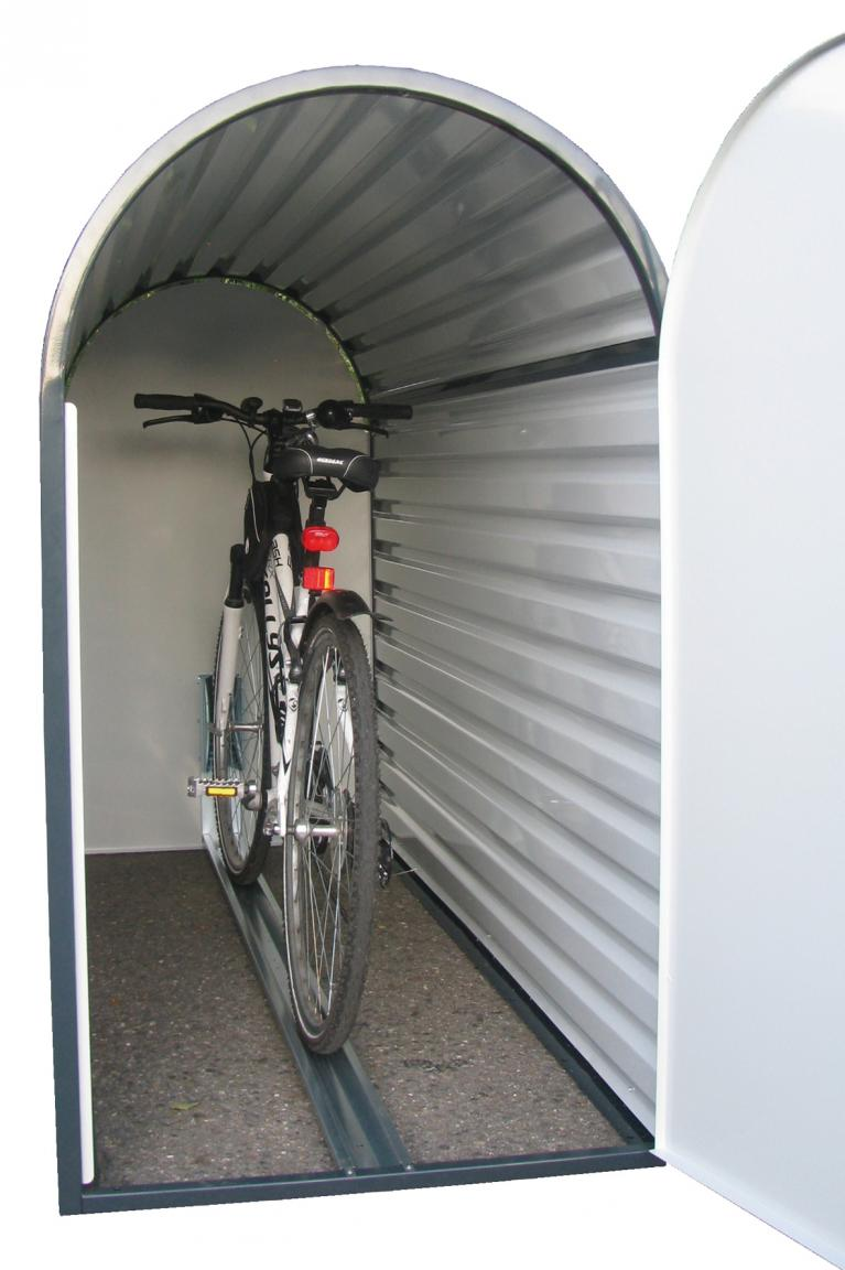 Wandhalter für das Rad