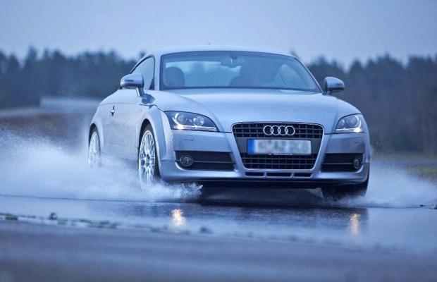 Wasser ist Gift für die Fahrzeugelektronik