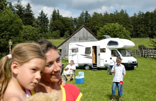 Wohnwagen oder Caravan checken: Was kann man selbst, was sollte Fachmann übernehmen?