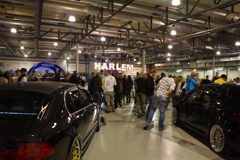XS-CarNight 2011 - Dresden im Tuningrausch