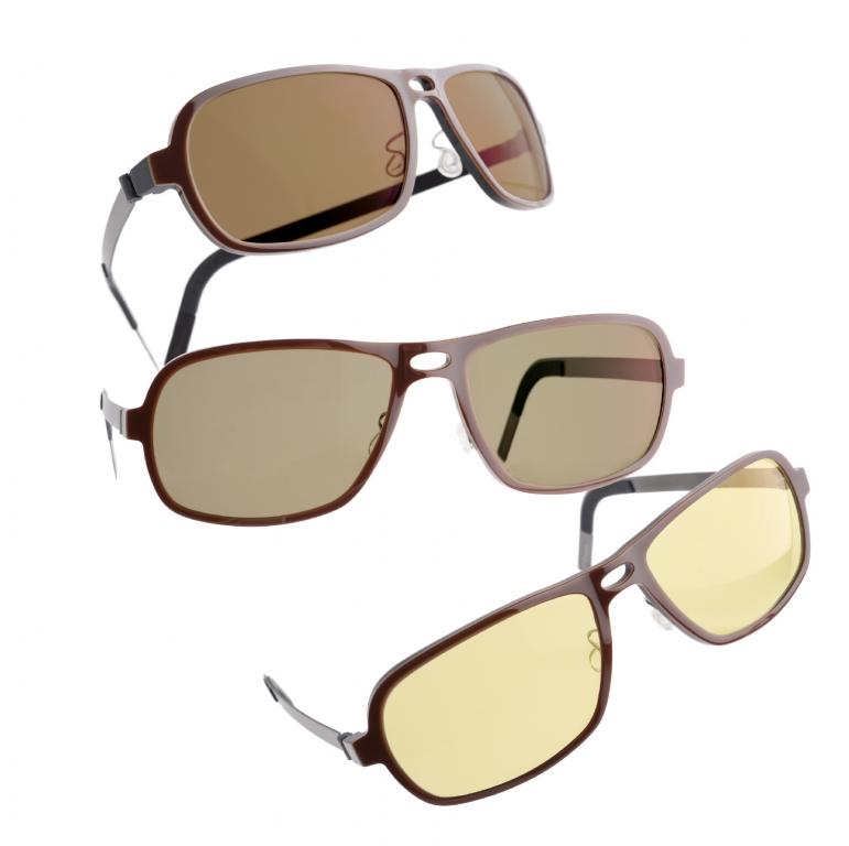 Younger Optics: Mehr Sicherheit durch selbststönende Brillengläser