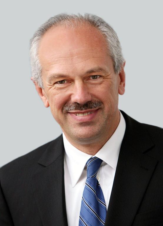 ZF-Aufsichtsrat bestellt Wilhelm Rehm zum Vorstand