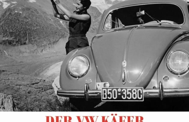 auto.de-Vorstellung: Eindrücke aus Käfers Zeiten - Der VW Käfer 2012