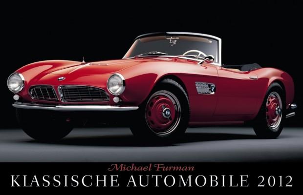 auto.de-Vorstellung: Perfekte Proportionen - Klassische Automobile 2012
