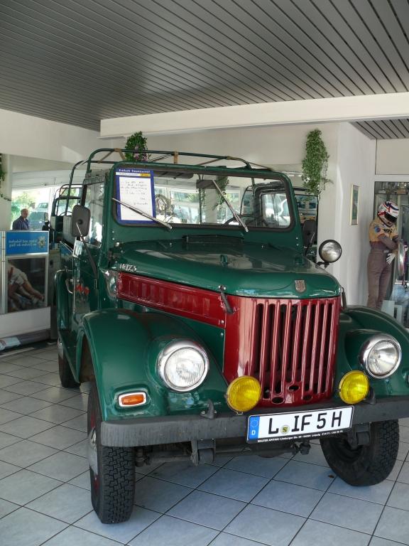 auto.de fragt nach: Rennsport und Autohändler - eine Parallelwelt?