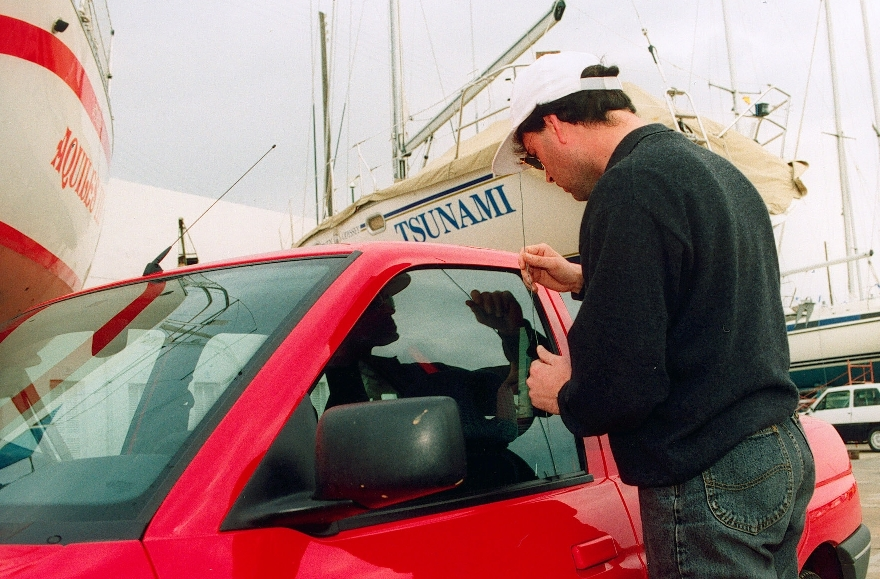"""Fahrlehrerversicherung hilft auch bei """"grober Fahrlässigkeit"""""""