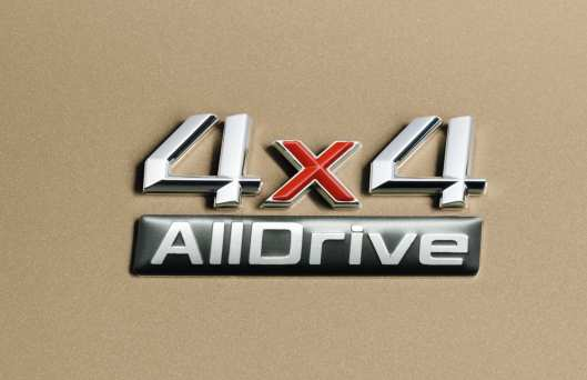Škoda bringt Sondermodelle 4x4 All Drive