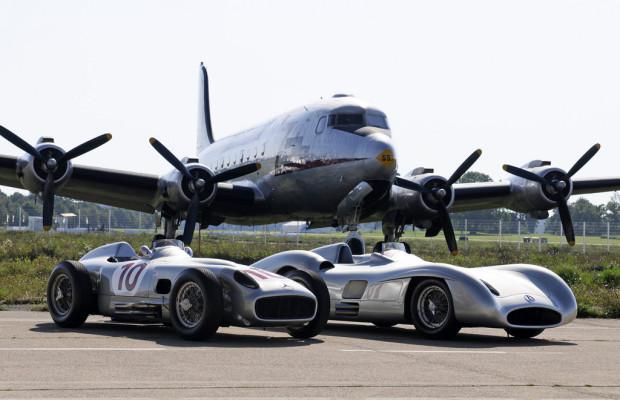 125 Jahre Automobil: Über 200 000 Besucher bei