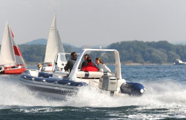 50. Interboot mit neuer Tauchwelt für Besucher