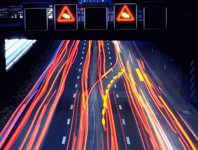 ADAC-Stauprognose: Reisewelle rollt quer durch Europa