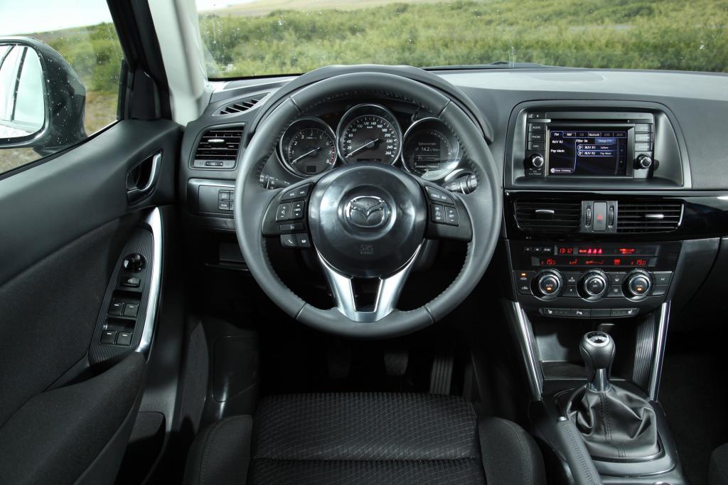 Ab nächstem Frühjahr wird der neue SUV verkauft